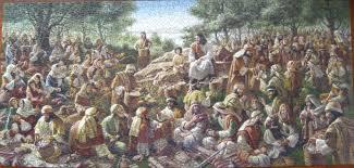 feeding of 5000
