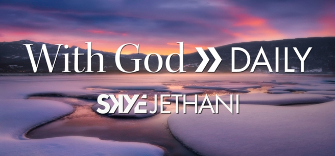 With God Daily | Skye Jethani | Daily Bible Reading