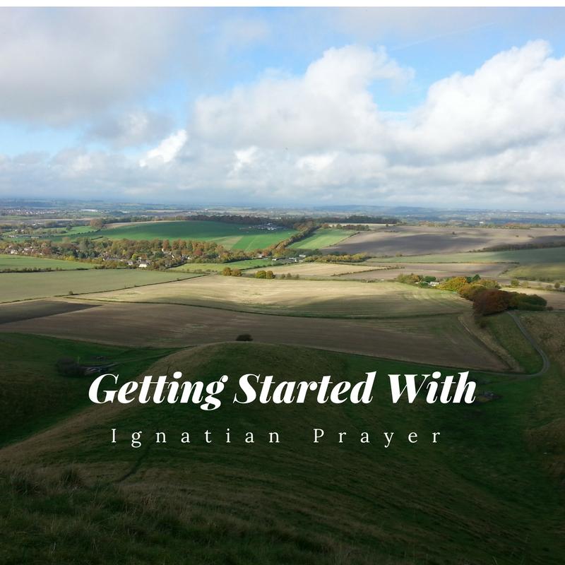 Ignatian Prayer | How to pray | Bible Readings | Bible Study | Spiritual Practices