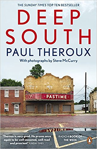 Deep South | Paul Theroux | Alabama