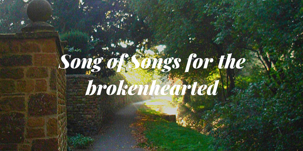 Song of Songs | Brokenhearted | Lord | Hide and Seek | Smile