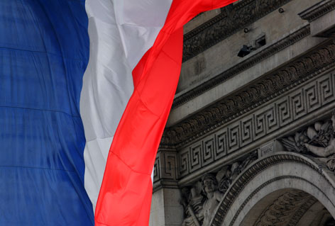 French Constitution | US Constitution | Bible | Fraternity